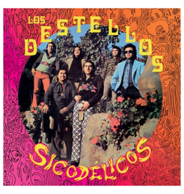 Record Store Day Los Destellos - Sicodélicos