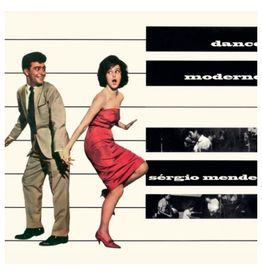 Record Store Day Sergio Mendes - Dance Moderno