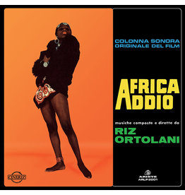 Record Store Day Riz Ortolani - Africa Addio OST
