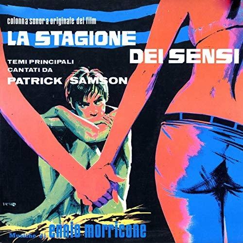 Record Store Day Ennio Morricone - La Stagioni Dei Sensi OST