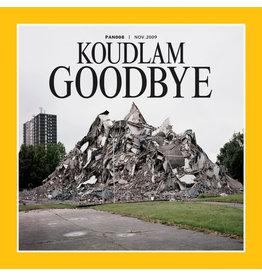 Record Store Day Koudlam - Goodbye
