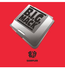 Rhino Craig Mac / The Notorious BIG - Big Mack