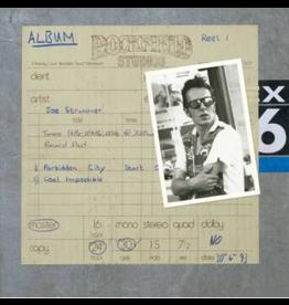 Ignition Records Joe Strummer - The Rockfield Studio Tracks