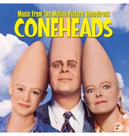 Rhino Various - Coneheads OST
