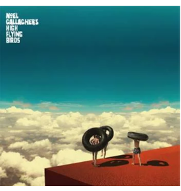 Sour Mash Records Noel Gallagher's High Flying Birds - Wait And Return EP