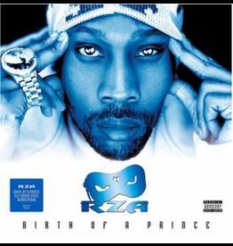 BMG RZA - Birth Of A Prince