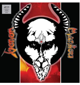 BMG Venom - Manitou