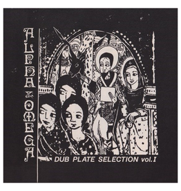 Record Store Day Alpha & Omega - Dubplate Selection Vol.1