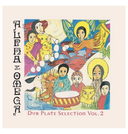 Record Store Day Alpha & Omega - Dubplate Selection Vol.2