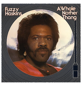 Record Store Day Fuzzy Haskins - A Whole Nother Thang
