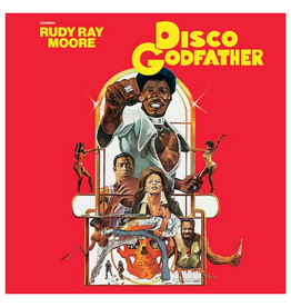 Record Store Day Juice People Unlimited - Disco Godfather OST