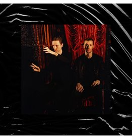 Infectious Music These New Puritans - Inside The Rose