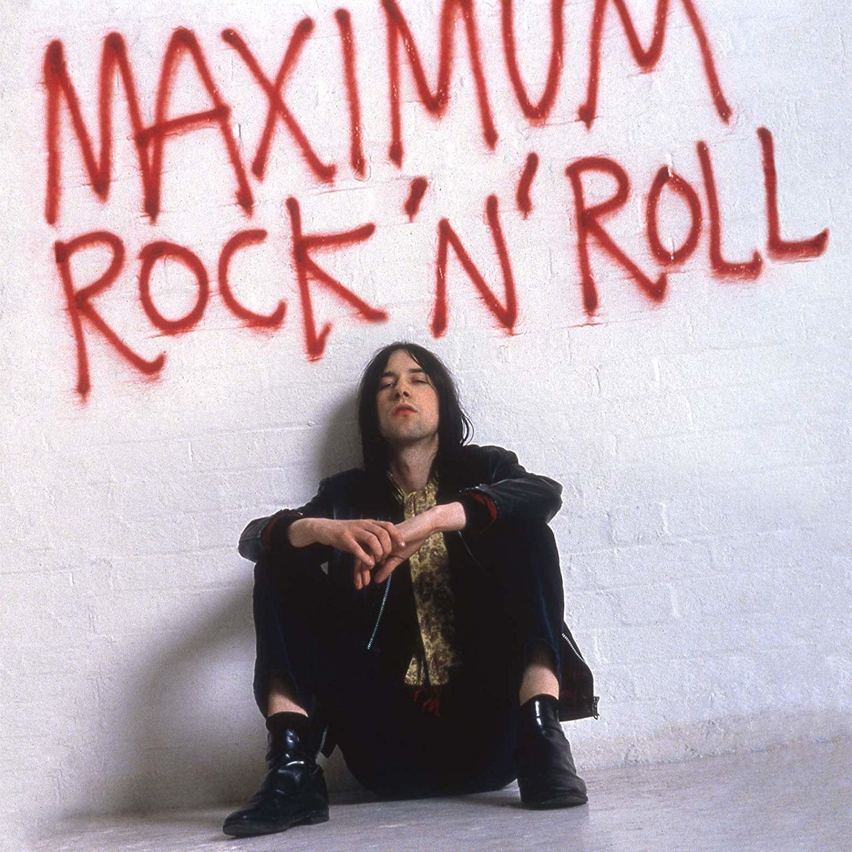 BMG Primal Scream - Maximum Rock 'n' Roll: The Singles Vol 1