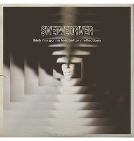 Dangerbird Records Swervedriver - Think I'm Gonna Feel Better b/w Reflections
