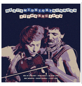 Record Store Day Dexys Midnight Runners - At The BBC 1982