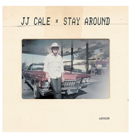 Record Store Day JJ Cale - Stay Around EP