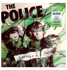 Record Store Day The Police - Message In A Bottle