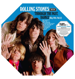Record Store Day The Rolling Stones - Through The Past, Darkly (Big Hits Vol.2)