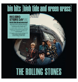 Record Store Day The Rolling Stones - High Tide Green Grass (Big Hits Vol. 1)