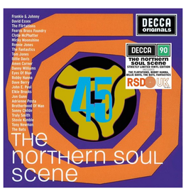 Record Store Day Various - The Northern Soul Scene