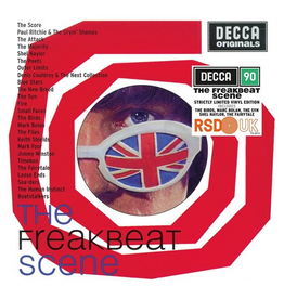Record Store Day Various - The Freakbeat Scene