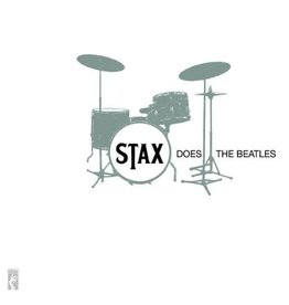Record Store Day Various - Stax Does The Beatles