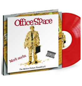 Record Store Day Various - Office Space OST