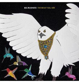 Joyful Noise Recordings Big Business - The Beast You Are (Coloured Vinyl)