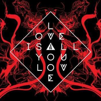 So Recordings Band Of Skulls - Love Is All You Love (Coloured Vinyl)