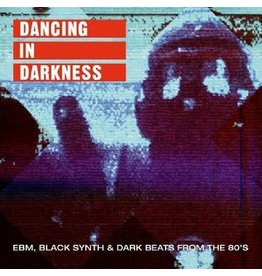 Le Label Various - Dancing In Darkness