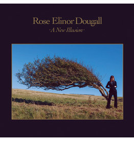 Vermilion Records Rose Elinor Dougall - A New Illusion (Coloured Vinyl)