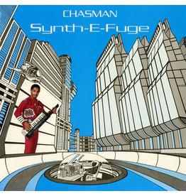 Numero Group Chasman - Synth-E-Fudge
