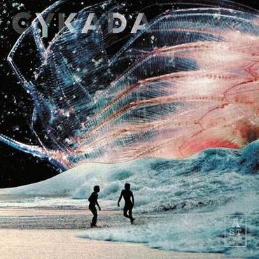 Astigmatic Records Cykada - Cykada