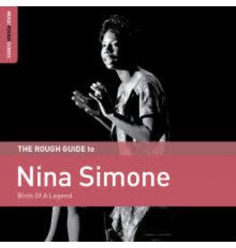 Rough Guide Nina Simone - The Rough Guide To Nina Simone