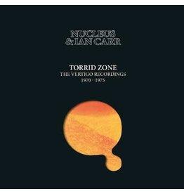 Esoteric Recordings Nucleus & Ian Carr - Torrid Zone: The Vertigo Recordings 1970-1975
