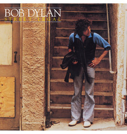 Columbia Bob Dylan - Street Legal