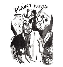 Columbia Bob Dylan - Planet Waves