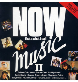 Now Various - Now That's What I Call Music 2