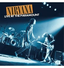 UMC Nirvana - Live At The Paramount
