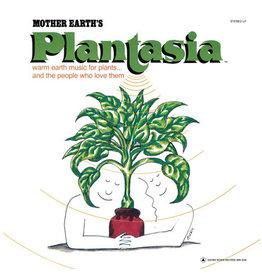 Sacred Bones Records Mort Garson - Mother Earth's Plantasis (Coloured Vinyl)