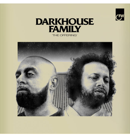 First Word Records Darkhouse Family - The Offering