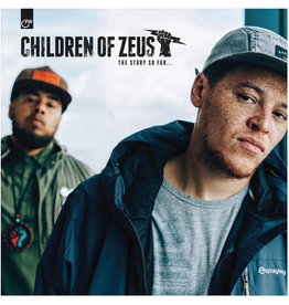 First Word Records Children Of Zeus - The Story So Far...