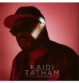 First Word Records Kaidi Tatham - It's A World Before You