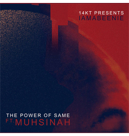 First Word Records 14KT - The Power Of Same