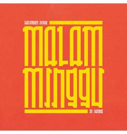 Akuphone Records Various - Malam Minggu: A Saturday Night In Sunda