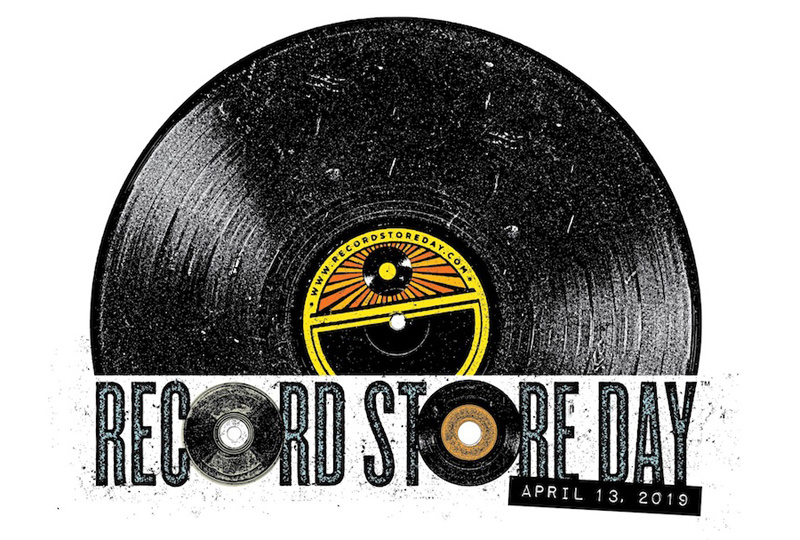 Record Store Day 2019!