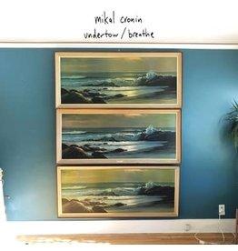 Castle Face Records Mikal Cronin - Undertow / Breathe (Coloured Vinyl)