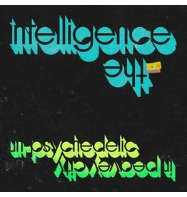 VMI The Intelligence - Un-Psychedelic In Peavey City