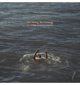 AMF Records Loyle Carner - Not Waving, But Drowning