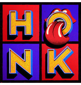 Polydor The Rolling Stones - Honk